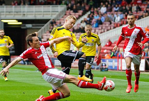 Middlesbrough vs Brentford