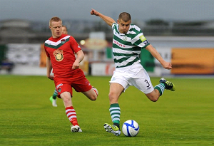 Shamrock Rovers vs Cork City